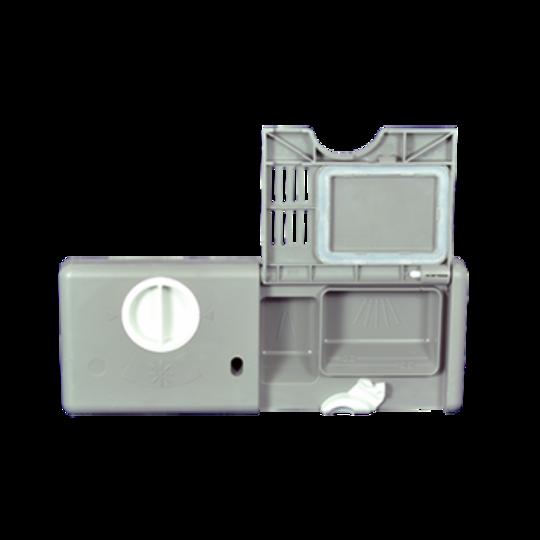 Simpson Dishwasher Detergent dispenser 52C850 EZISET 850 Dishlex DX103, DX203, DX301