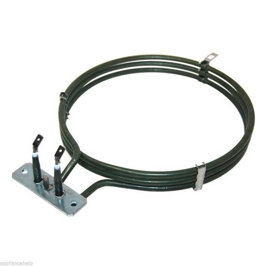 universal Oven Fan forced element 2300 - 2500 Watt,
