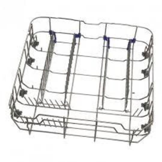 Baumatic Nouveau Classique  Dishwasher Lower Basket, BDW66SS, CLDW60SS, CLDW60w, ND60SS1, ND60W1,