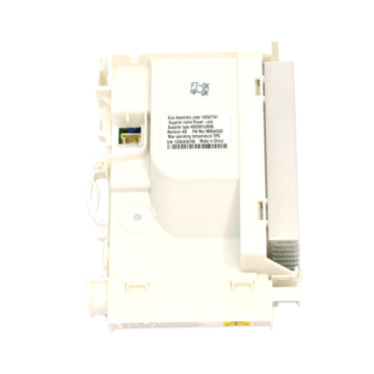 ELECTROLUX WASHING MACHINE motor controller pcb  EWF1481, only