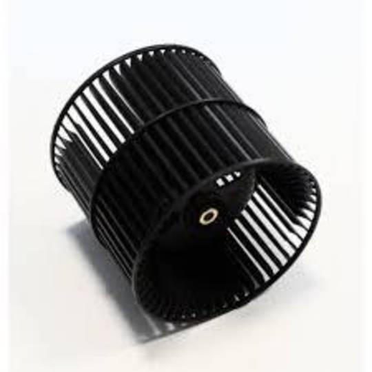 Smeg Rangehood PLASTIC ROTOR IMPELLER blower SHB120LEDSS, SHB90LEDSS, SHIB90LEDS, SHIB120LEDS, SHW610X, SHW910X, SHB900BL, SHB9