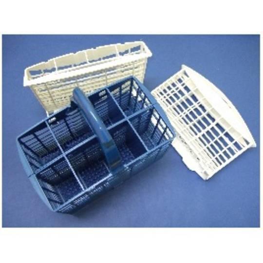 Indesit Dishwasher Cutlery Basket ll64, LV64IX , LV66BK , LV66BK,
