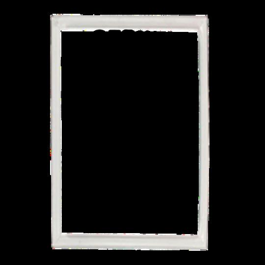 Westinghouse Electrolux fridge side seal gasket FJ383T, FR393Q, *5005