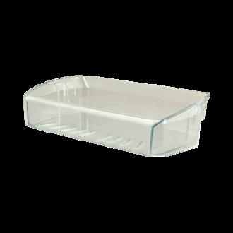 Westinghouse and Simpson fridge Half Shelf Left Side WTE4200SB, WTM3900SB, WTM3900WB, WTM4200PB, WTM4200WB, WTM4400WB, WBM3700PB