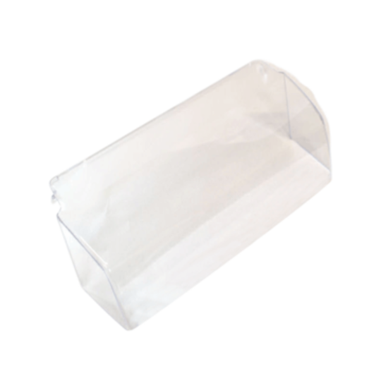 Westinghouse SIMPSON  Electrolux fridge Dairy lid door shelf cover left OR right EBM5100WA EBM5100SA EBM5107SC ETM5207SC