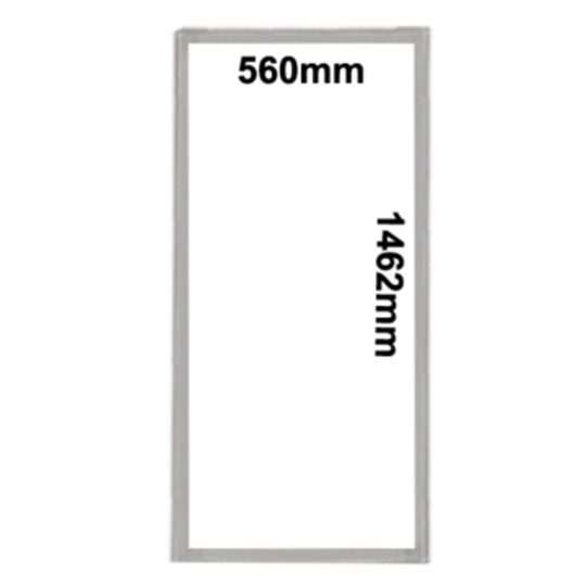 Simpson Freezer door seal FN300F,FN 300F-LNZ, FN 300F-RNZ,