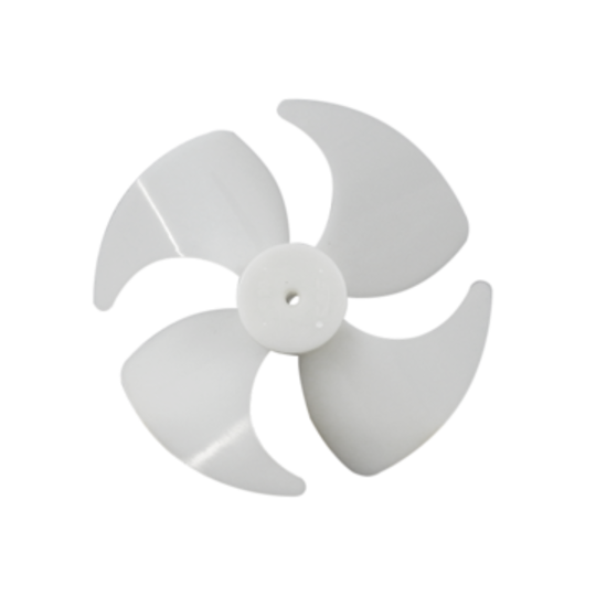 Westinghouse and simpson fridge freezer Fan BLADE NB380H, NB380, BLACK OR WHITE,