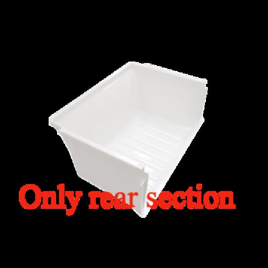 WESTINGHOUSE Fridge Freezer Lower Bin Freezer  WBM4000SB ML08 925042290 WBM4000WB ML08 925042288 925042289 925042291 WBM3700WB M
