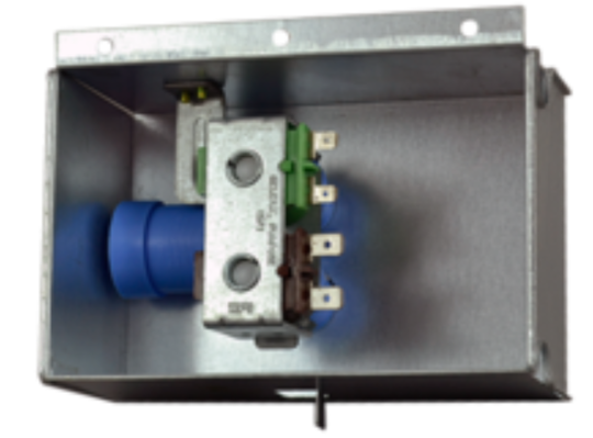 Westinghouse Electrolux Fridge Ice Maker Assy EHE5167SB PNC 925042816,