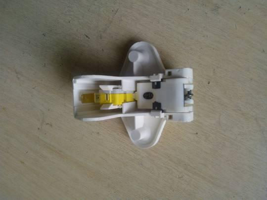 AEG DISHWASHER DOOR SWITCH F44450, F54750 ,F54850S, F64070VIL, F65080VIL, F84470VI, F85480 VI