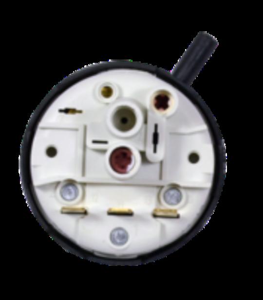 Dishlex, Electrolux, Simpson, Westinghouse Dishwasher  65/45 Level Pressure Switch.,