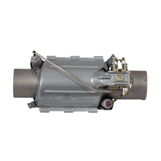 Westinghouse Dishwasher Heating Element Inline ELEMENT INLINE 230V/2000W 32MM,