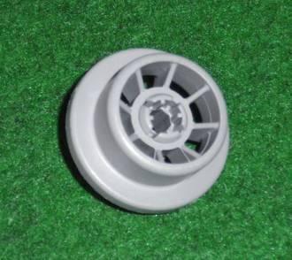 Bosch Dishwasher Wheel lower Basket SGI, SGD, SGS, SGU, SGV,  AND MORE MODELS