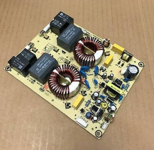 Baumatic Classique cooktop Power Board CLF64I,