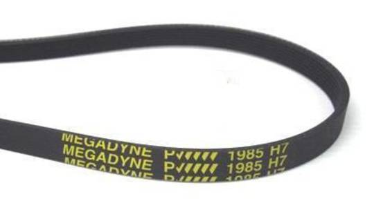 Cloth Dryer Belt 1985h, 1985mm long, h7