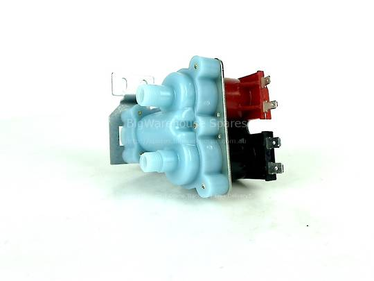 GE MAYTAG WHIRLPOOL Fridge Ice And Water inlet valve 6gd5shqxkb02, 6gd5shqxkb01,