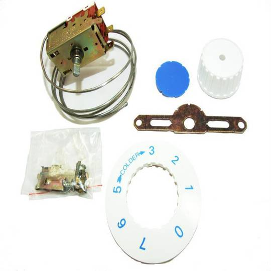 Universal Fridge Bottle Cooler thermostat VB7,