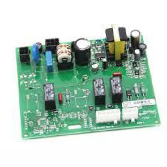 Whirlpool and  Maytag and Ge fridge freezer PCB Control board 2321818, 5ED2FHGXVA00 , 5ED2FHGXVQ00 , 6ED2FHGXVA00 , 6ED2FHGXVA01