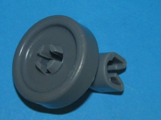 Asko Dishwasher  Lower Basket  Wheels D1716, D1606 , D1885, D1716, D1756, D5526, D3230, D1805, D1876, D1502, D1504, D1796, *305