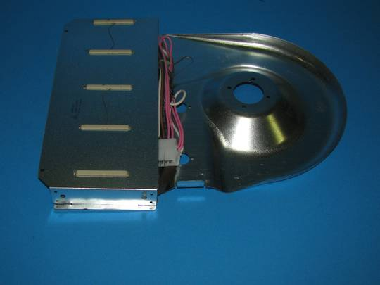 ASKO Cloth Dryer Element Heater T712C,
