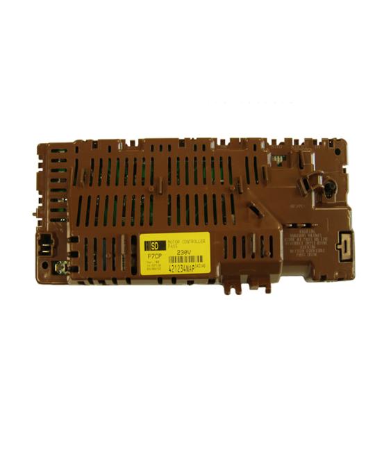Fisher paykel or Elba Washing Machine older version mMotor Control Module PCB w612, mw512, gw512, gw612, gw712, gw512, wa65t60,