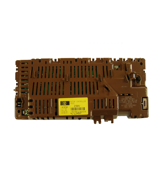 Fisher paykel or Elba Washing Machine Motor Control Module PCB mw512, gw512, gw612, gw712, gw512, wa65t60, *1234