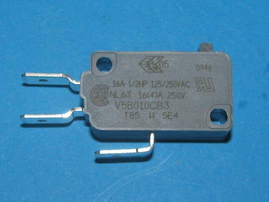 ASKO DISHWASHER Door switch v5b010cb3,