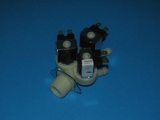 Asko washing machine inlet Valve 3 way triple valve wm20,