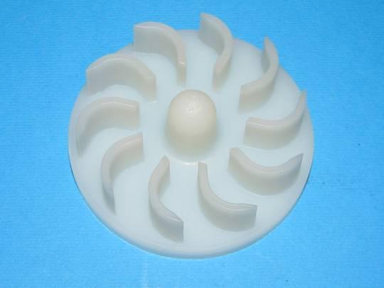 Asko Dishwasher Impellor D1976,