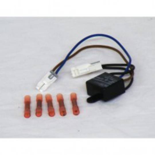 Fp and Kelvinator Fridge and freezer Thermostat Harness kit C450R, c373l, C373R, C450L,