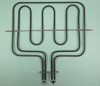Omega Oven top grill Element OF6062WZ,