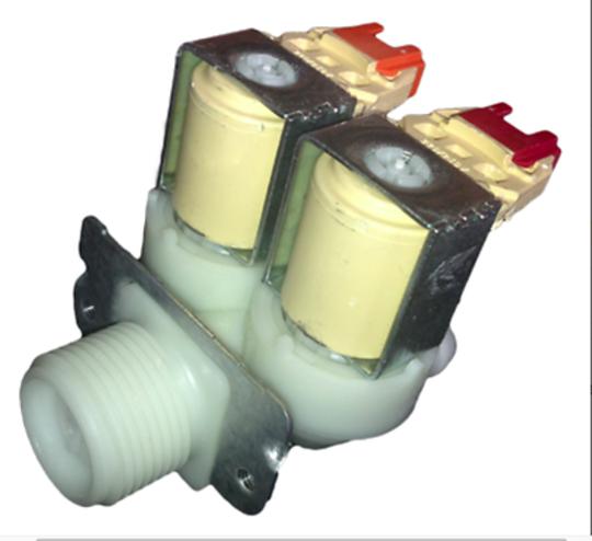 Asko washing machine inlet valve W6444, W1607, W256, W288