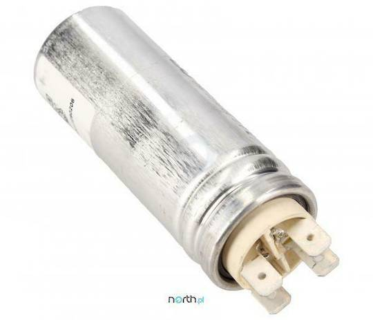 Beko Dryer capacitor 8uf,