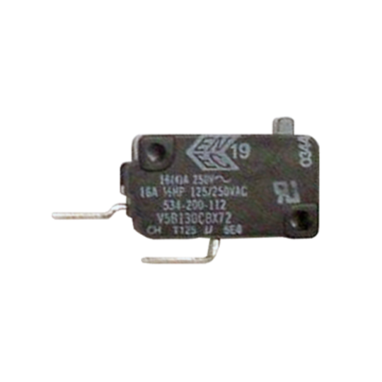 SIMPSON WESTINGHOUSE ELECTROLUX DRYER Door Switch 39P400M, 39S500M, 39S600M, 39S505EM, LD500B, LD505EB, LD605EB, ED