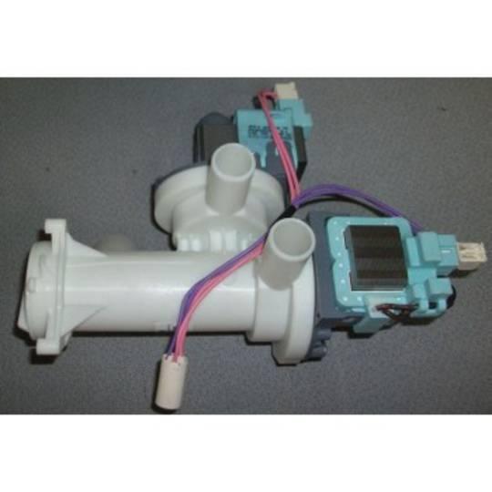 Beko Washing Machine Drain Pump WMB651441L, WMB81641LC,