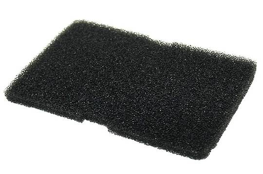 Smeg and Beko Dryer Heat Pump Dryer Black Foam Filter SAHP86,
