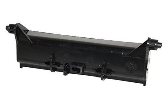 Smeg Dishwasher Control Panel handle Lever SNZ2004X, SNZ2004X1, SNZ640IS, SNZ640IS1, SNZ640S, SNZ640S.1, SNZ642IS, SNZ642I, 0051