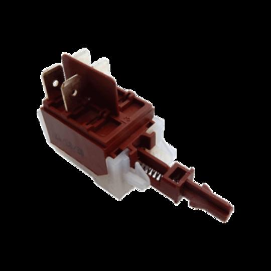 Electrolux  Dish washer on off switch WSF6608X, WSF6608W, 01607