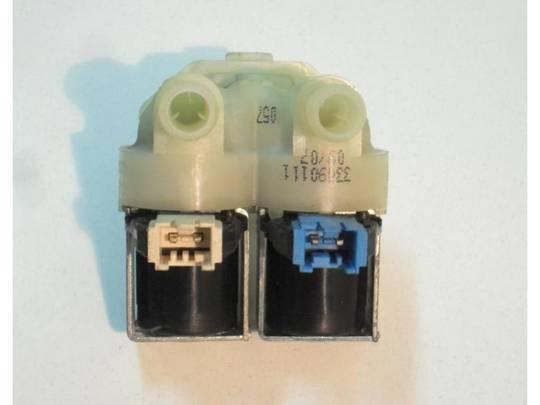 Indesit Washing Machine Inlet ValveSIXL 126,