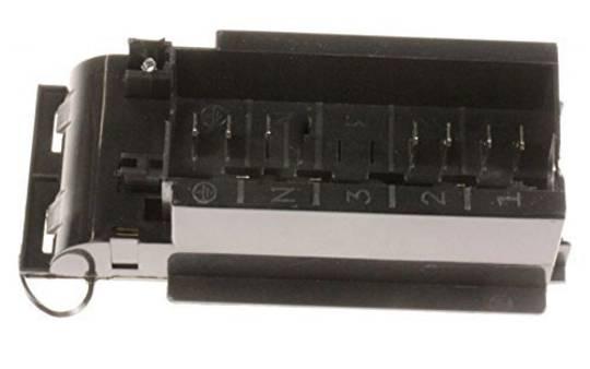 Electrolux Cook top Terrminal Box Terminal Block Connection EHI645BB,