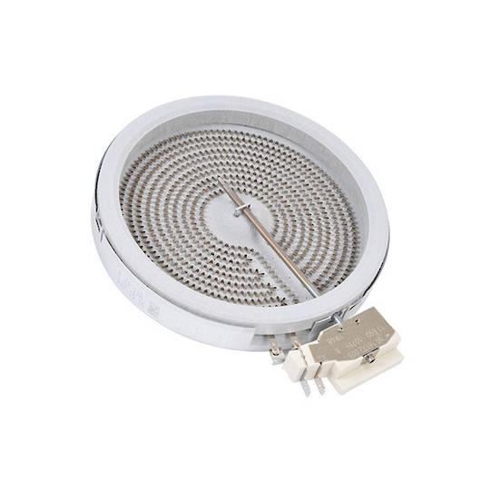 Westinghouse Simpson Electrolux ceramic cook top Element 140mm 1200w PHN768U,