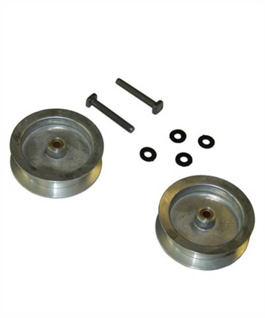 Fisher Paykel Dryer Pulley Jockey Pin DEIX1, 92100,  a - b - and c
