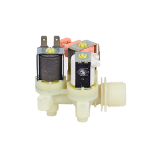 AEG Washing Machine Inlet ValveLAVAMAT W1255 91400266400 LAV76730-W 91400220201 LAV62800 914016358 LAVW1255 914002664,