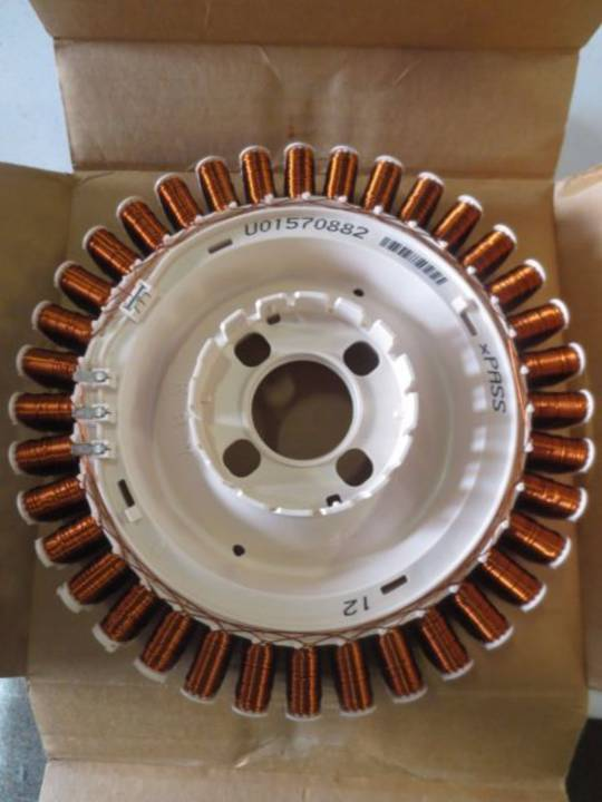 Fisher Paykel Washing Machine Motor Assy smart drive *** No Longer Available****
