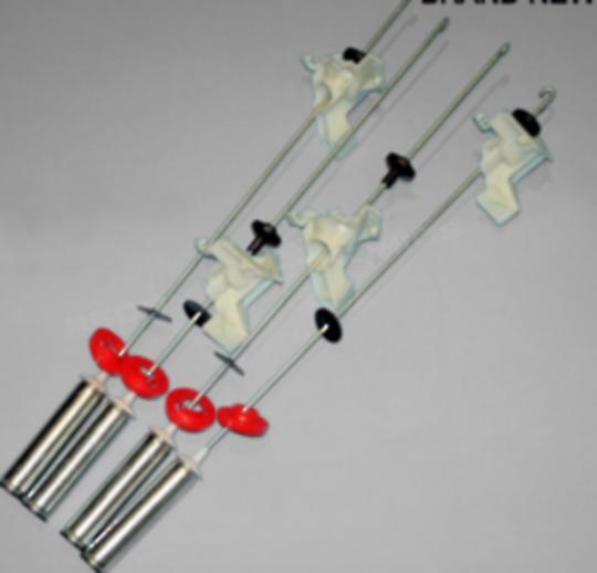 Fisher Paykel Washing machine Aqua Smart Suspension Rods WL70, WL80 **4495P