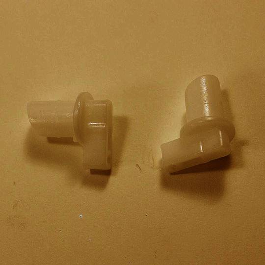 Fisher Paykel Washing Machine Smart Drive Lid Hinge left and right in one pack ,