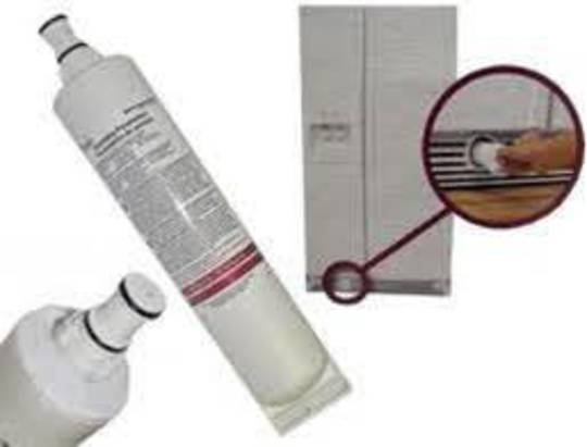 Water Filter Maytag Whirlpool Fridge 3xe, 3Xa, 3vg, 6GD,  and more on this list