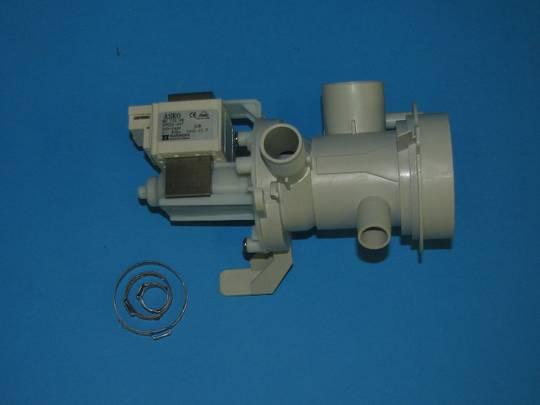 Asko Washing Machine DRAIN PUMP ,W6342