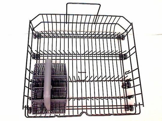 Asko Dishwasher Lower basket  D1996 Made after 02/1997,