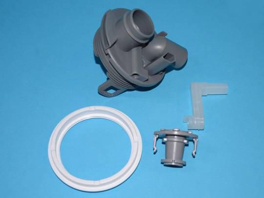 Asko Dishwasher Dw20, DW90, DW70 Series Spray arm bearing lower,